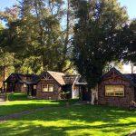 Cabañas Quebrada Verde